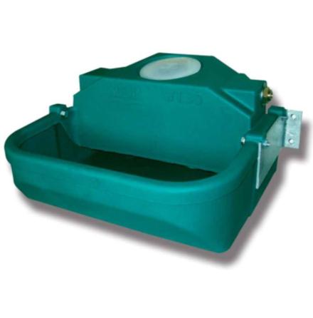 Vattentråg Suevia WT30 - 30 Liter med flottörventil *