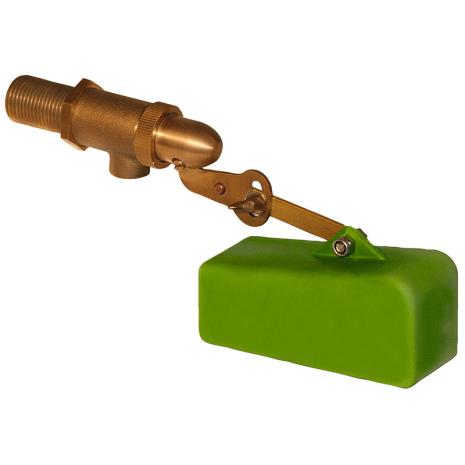 Flottörventil Komplett Lågtryck. Passar vattenkoppar 60-478, 60-479, 60-480, 60-481