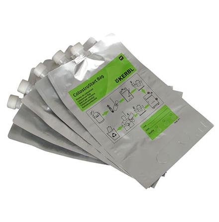 Råmjölkspåsar - Colostro påsar 5-pack