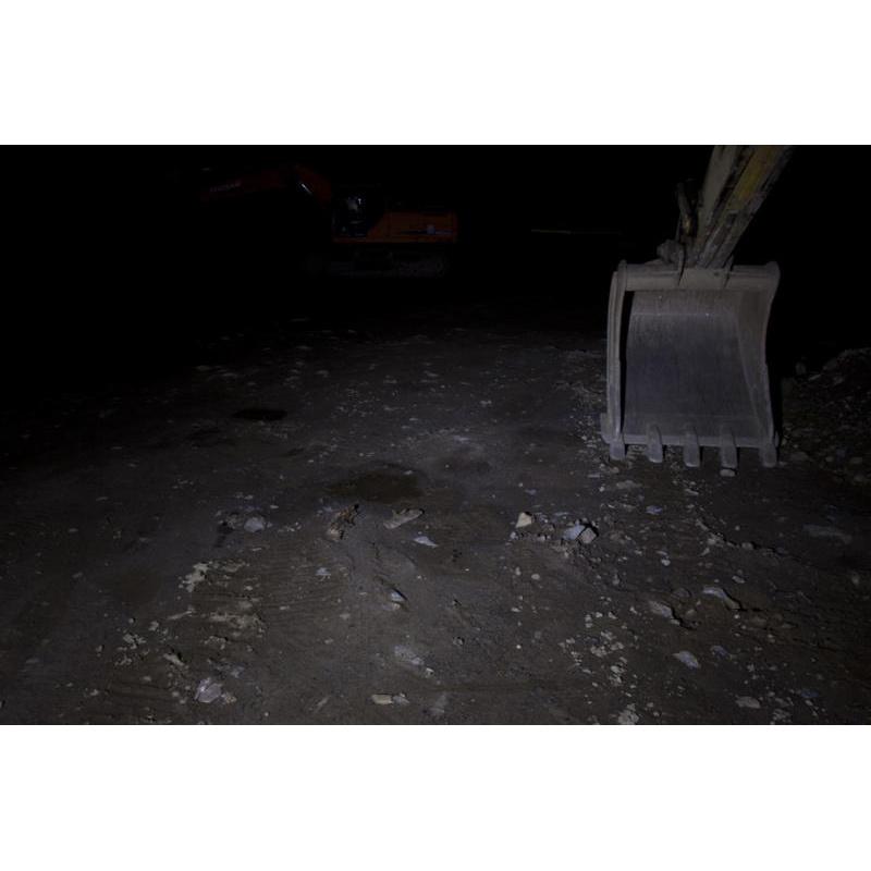 Arbetslampa BullBoy B15 - 800 Lumen *