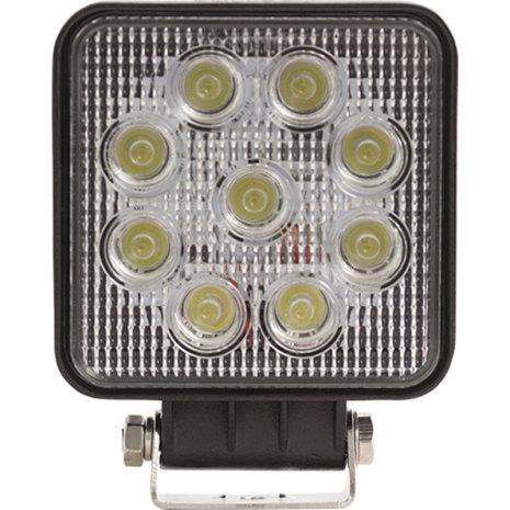Arbetslampa BullBoy B27 - 1700 Lumen *