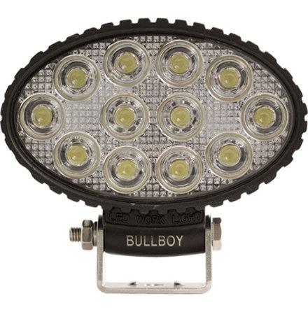 Arbetslampa BullBoy B36 - 2400 Lumen *