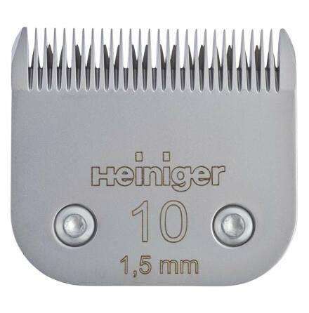 Skärsats Heiniger #10 1,5 mm