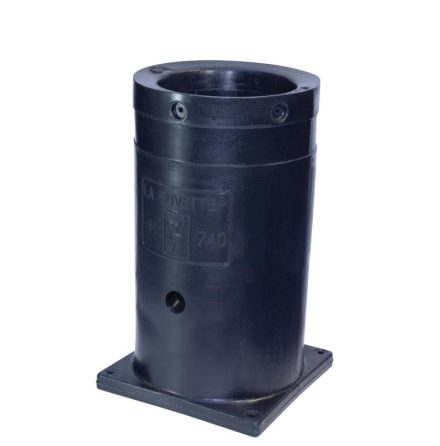 Thermorör LaBuvette 740 mm *