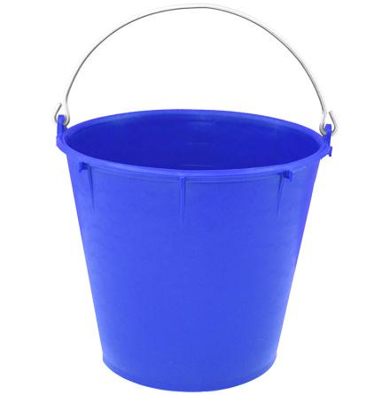 Kalvhink 7 liter Blå