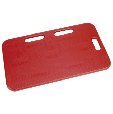 Drivplatta Röd 120 x 76 cm
