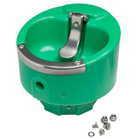 Elvattenkopp Stalcho 2 - 80 Watt Tunga - Eluppvärmd 24 Volt*