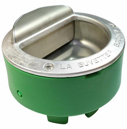 Elvattenkopp La Buvette Bigcho 2 - 24 Volt 50 Watt Flottör *