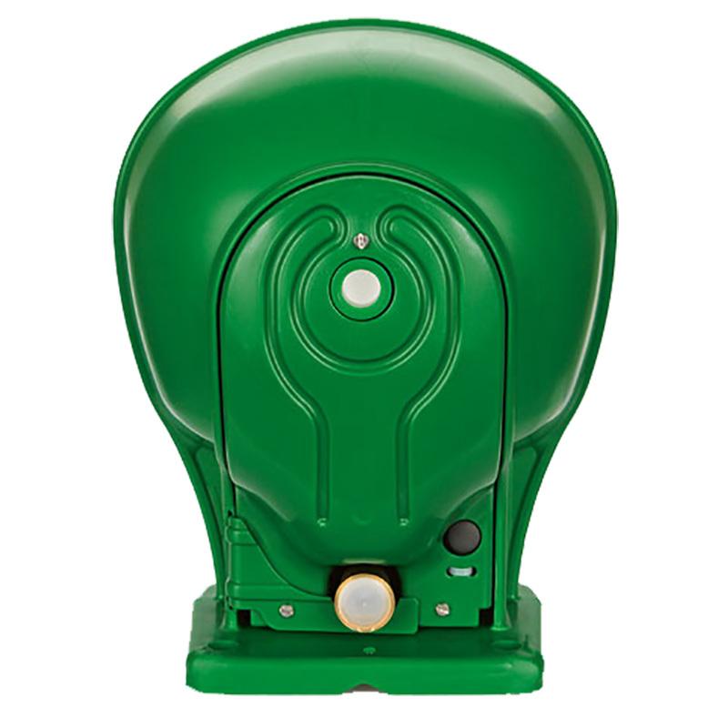 Elvattenkopp HP20 - 31 Watt Rörventil - Eluppvärmd 24 Volt