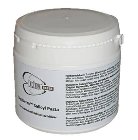 Digiderm Salicylic Pasta Burk 400 ml - Nötkreatur