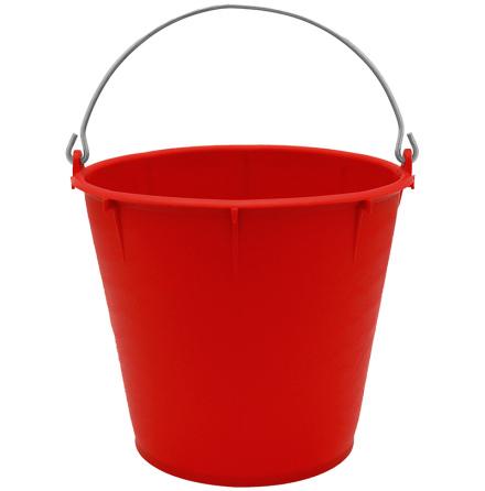 Kalvhink 7 Liter Röd