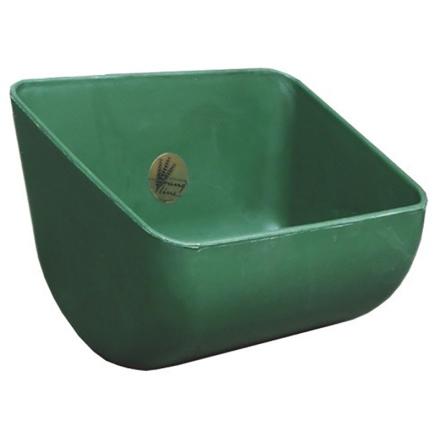 Foderkrubba 145 - 12 liter Grön