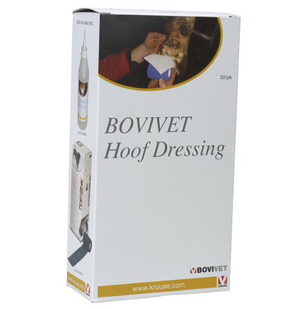 Klövbandage Hoof Dressing 50 st