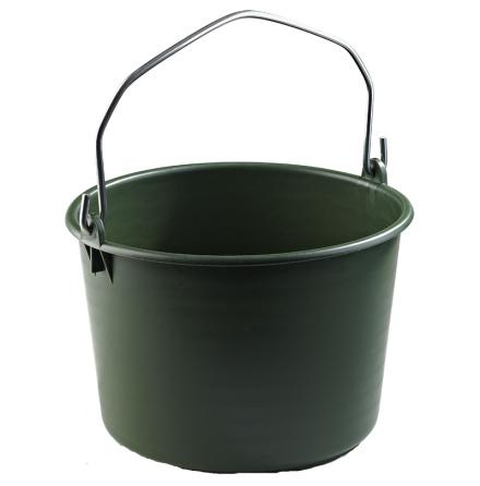 Hink / Murbrukshink 17 liter - Grön