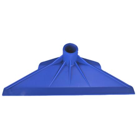 Gödselskrapa Pollyskrapan 35 cm - Skaftdiameter 26 mm