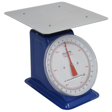 Paketvåg Mekanisk 60 kg *