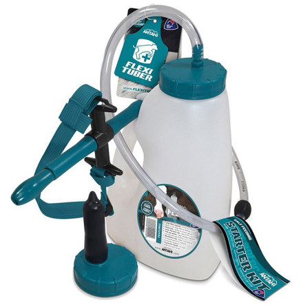 Kalvingivare Flexi Tuber 4 liter
