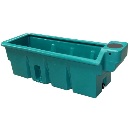 Vattenkar Suevia 200 Liter med flottörventil *