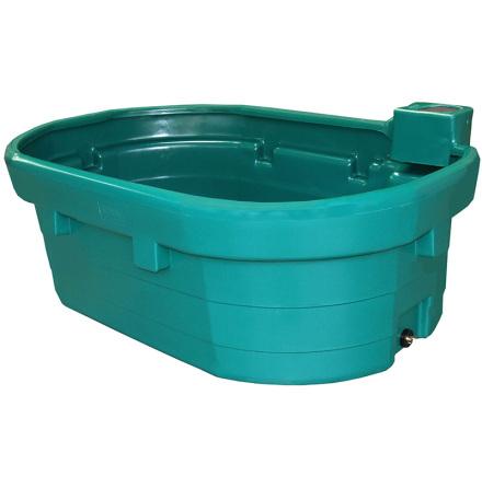 Vattenkar Suevia 1000 Liter med flottörventil *