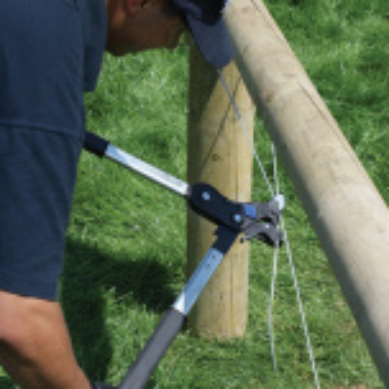 Gripple Pro Contractor Starter Kit (Tång + 250 Gripple M)