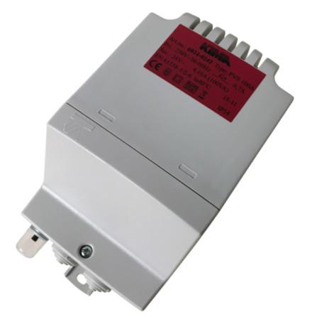 Transformator Kima Fast Installation 230 V -> 24V 100 Watt