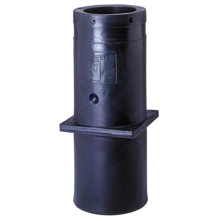Thermorör LaBuvette 1000 mm (600 mm + 400 mm) *