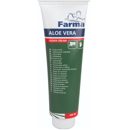 Spensalva Farma Aloe Vera 400 ml