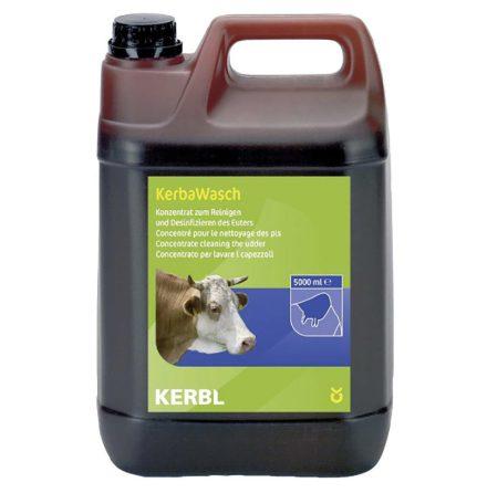 Juvertvätt / spentvätt KerbaWash 5 Liter *
