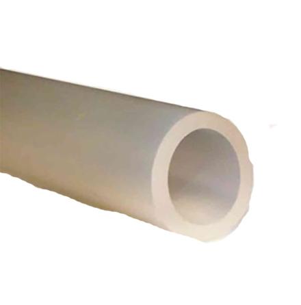 Silikonslang 4 mm innerdiameter (Metervara)