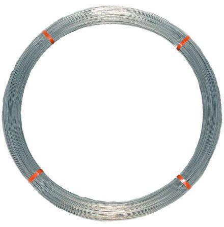 High Tensile Tråd Swedguard Optimum 1,6 mm Zn/Al/Mg 25 Kg* 1000-1200 N/mm2