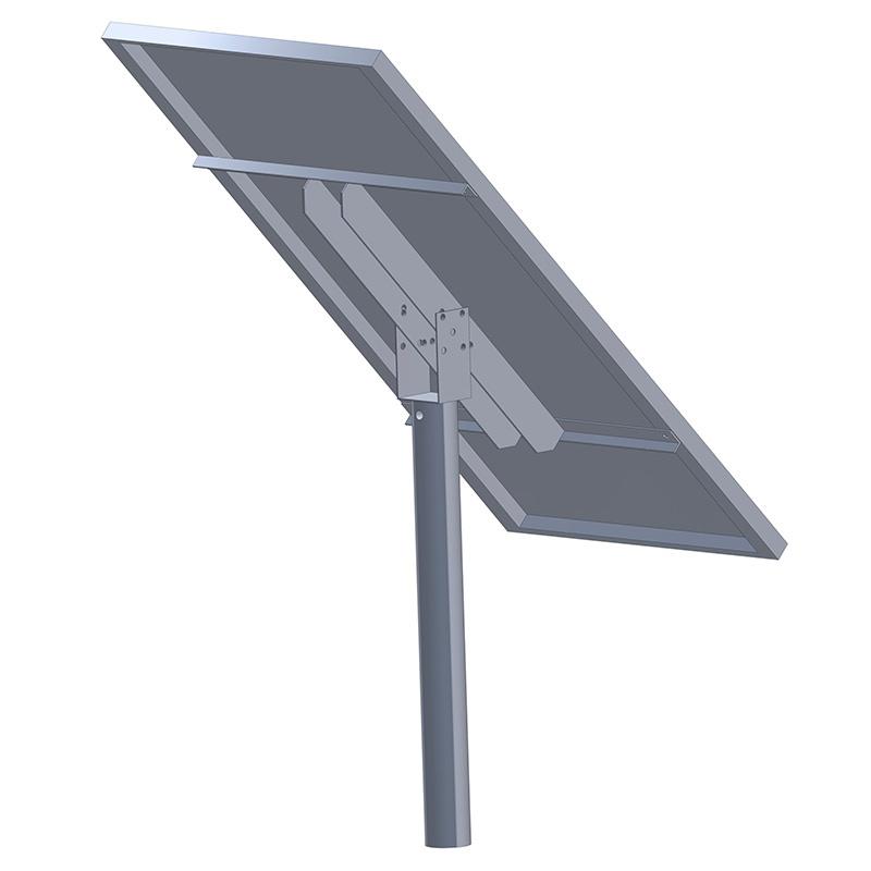 Monteringsstolpe för Solpanel 100 Watt (15-516-100)