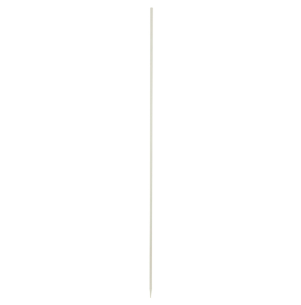 Glasfiberstolpe 10 x 1150 mm 25-pack