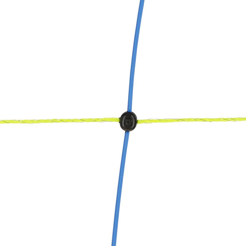 Fårelnät Titan Pro 90 cm Dubbelspets 50 Meter