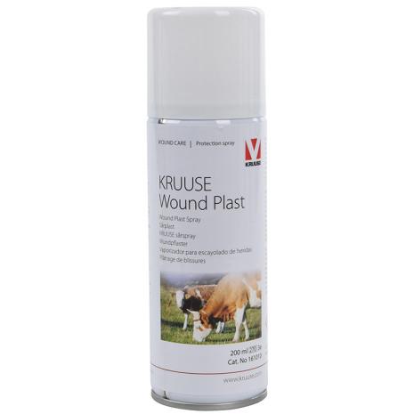 Sårspray Kruuse, Wound Plast 200 ml