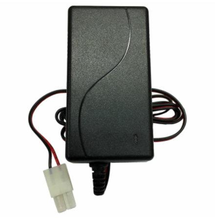 Adapter 230 Volt till Elstängselaggregat Swedguard Passar Swedguard B40, B150, B250, B400 och B600.