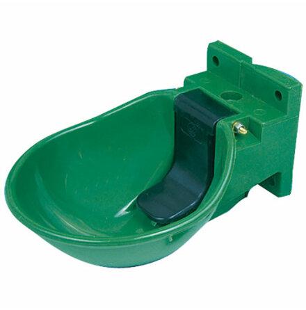 Vattenkopp Tunga Lister SB 1 R15 Grön