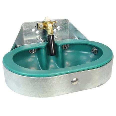 Vattenkopp Rörventil Suevia 18P R15 *