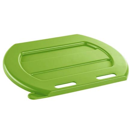 Lock till Kalvbar & Lammbar 8 liter - Grön