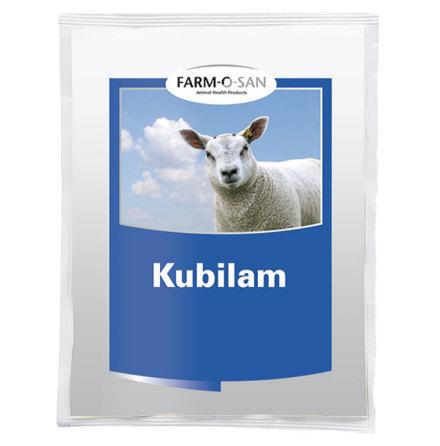 Råmjölksersättning för lamm Farm-O-San 20 g påse