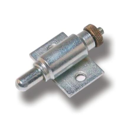 Boxlås Mini B-S för skruvmontering
