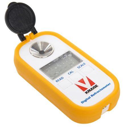 Råmjölksmätare Refraktometer Digital Kruuse