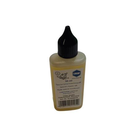 Specialolja för klippmaskin 50 ml Liscop