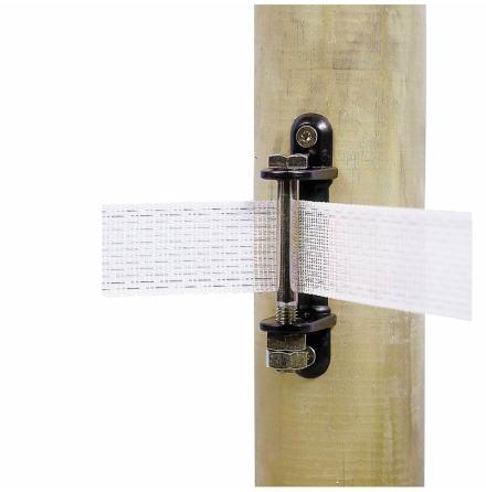 Hörnisolator för elband max 40 mm 10-pack