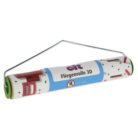 Flugpapper Cit Fly Roll 3D 7 Meter x 10 cm