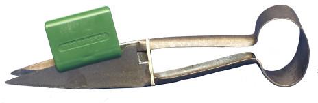 Slipapparat för handsaxar