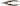 Klövsax för får - NetTex Rak modell