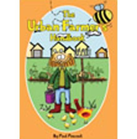 Bok Urban farmers handbook